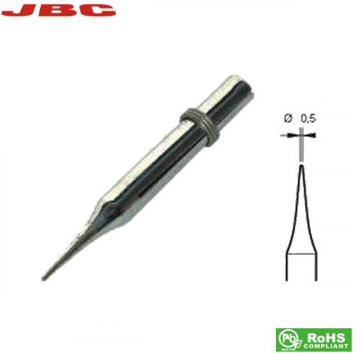 Μύτη κολλητηριού 0.5mm B-03D JBC