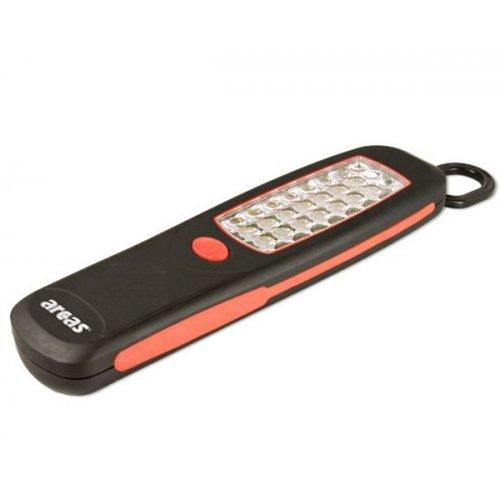 Φακός 3 x AA 24 led work light SL-5240 307 00017 Arcas
