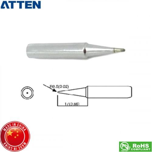 Μύτη κολλητηρίου ΑΤ900M-T-B για το κολλητήρι AT938D Atten