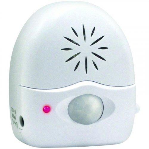 Κουδούνι με ανιχνευτή κίνησης & συναγερμό 462 TELCO