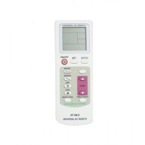 Τηλεχειριστήριο air conditioner KT-109E