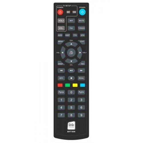 Τηλεχειριστήριο DVB-T BM06 - BHT1606 - BHT1520