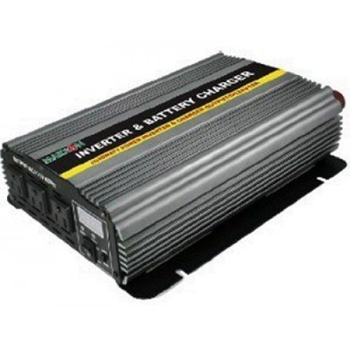 Inverter 12V->230V
