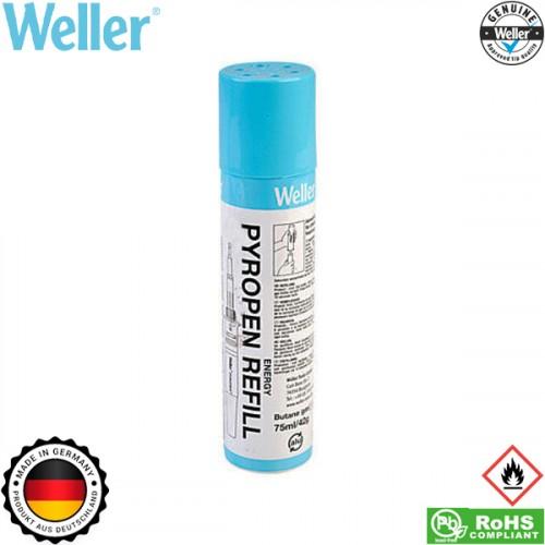 Φιάλη βουτανίου για κολλητήρια αερίου 75ml RB-TS 51616049 Weller