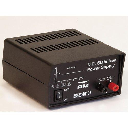 Τροφοδοτικό 230V->13.5VDC 2,5Α πάγκου LPS-105 RM ITALY