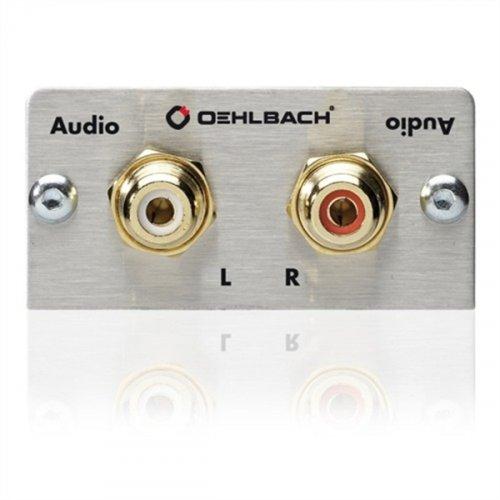 Πρίζα Interconnect 8814 Oehlbach