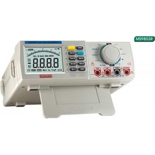 Πολύμετρο ψηφιακό πάγκου M9803R Mastech