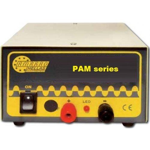 Τροφοδοτικό 230V in ->12V DC 15A PAM-15