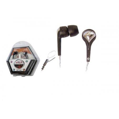 Ακουστικά Ψείρα 2,5mm MP-30A