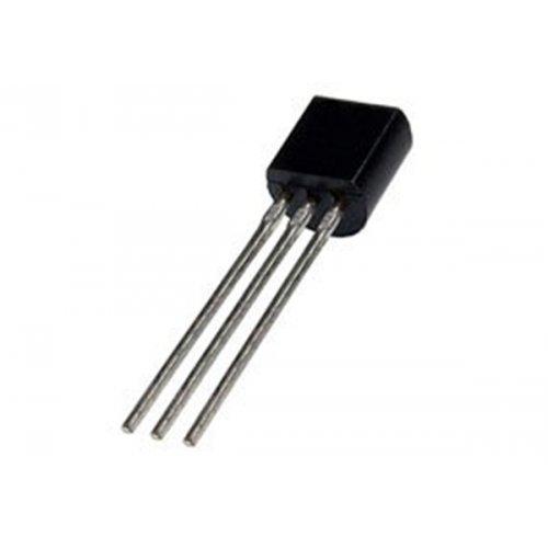 Transistor MPSA55