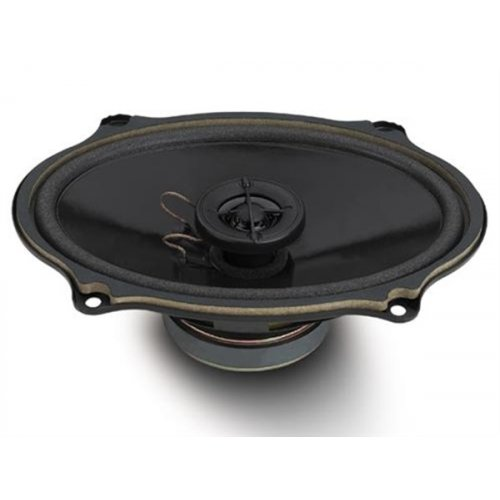 Speaker auto 5x7cm 2 WAY 50 watt CALEARO