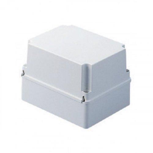 Κουτί πλαστικό IP56 300x220x180mm γκρι GW44219 GEWISS