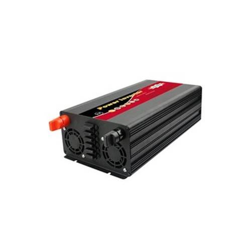 Inverter 24V->230V 2000W Τροποποιημένο Ημίτονο ZB2000-M Zonbo