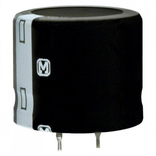 Πυκνωτής ηλεκτρολυτικός TKR450V220μF 105*C 22x45mm LELON