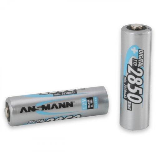 Μπαταρία 1.2V LR6 2850mAH 5035082 Ansmann