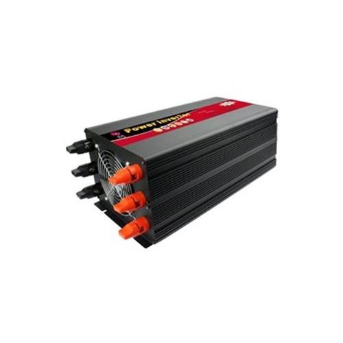 Inverter 12V->230V 3000W Τροποποιημένο Ημίτονο ZB3000-M Zonbo
