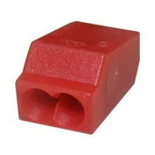 Τερματικα καλωδιων κόκκινο PC252