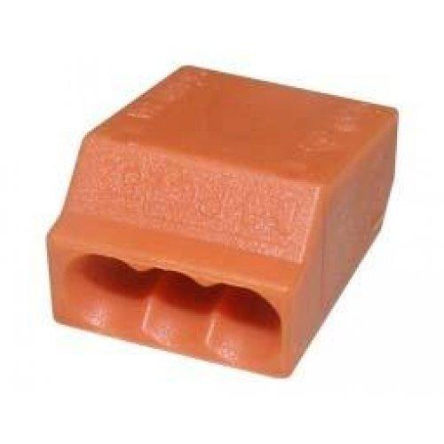 Τερματικα καλωδιων πορτοκαλί PC253