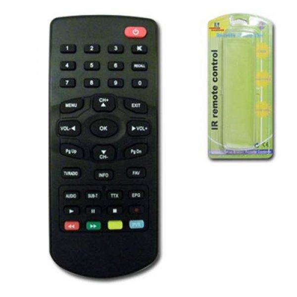 Τηλεχειριστήριο για DVB-T Optimus