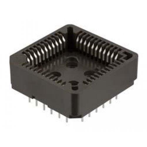 Βάση IC PLCC-44 PCB 44pin 2,54mm