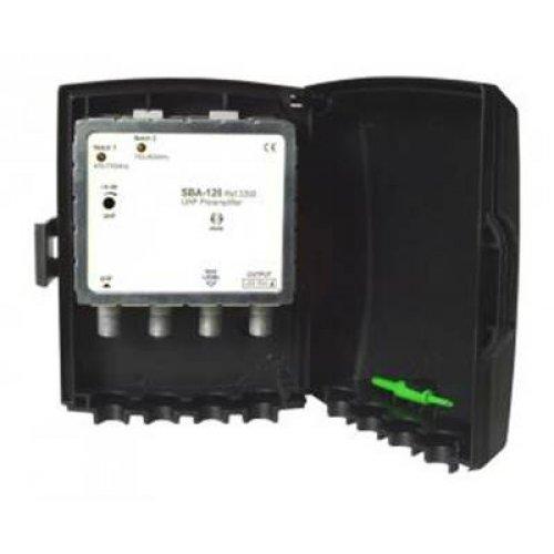 Ενισχυτής ιστού FM-1UHF SBA-220 IKUSI