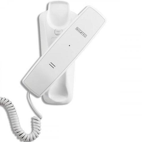 Τηλέφωνο Alcatel γόνδολα temporis 10FR λευκό