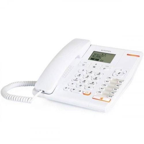 Τηλέφωνο Alcatel temporis 580 λευκό