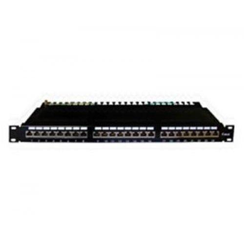 Patch panel STP CAT6 24P 1U N139-A24S Lancom