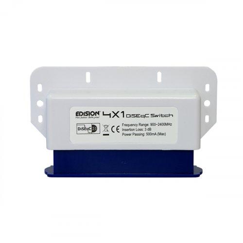 Diseqc 4x1 Edision