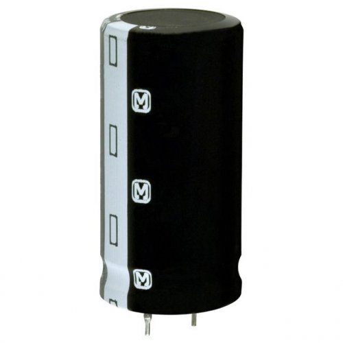 Πυκνωτής ηλεκτρολυτικός SK35V330μF 85*C 10χ12.5mm LELON