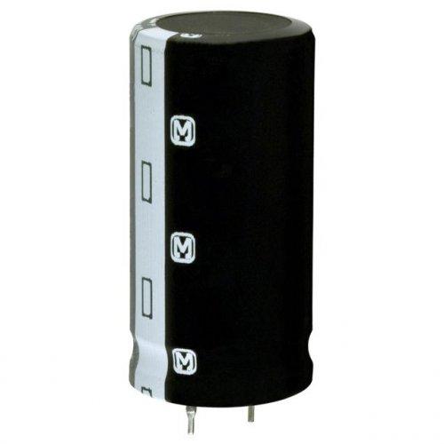 Πυκνωτής ηλεκτρολυτικός SK63V330μf 85*C LELON