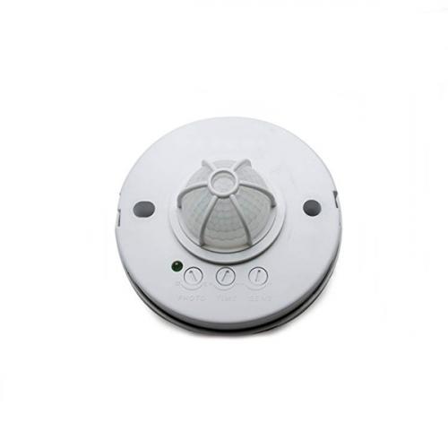 Ανιχνευτής κίνησης οροφής 1200W 230V 360° 100009 Avidsen