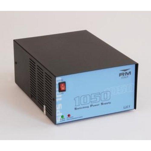 Τροφοδοτικό 230V->13.5V DC 50A switching πάγκου SPS-1050 RM ITALY
