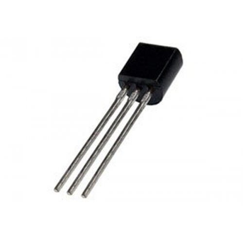 Transistor PNP 25V 1.5A 200MHz TO92 SS8550DBU ON Semiconductor