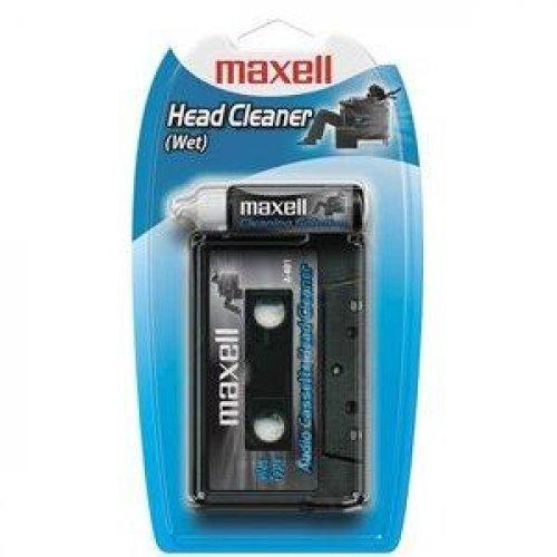 Cleaner Audio Head SV-8370