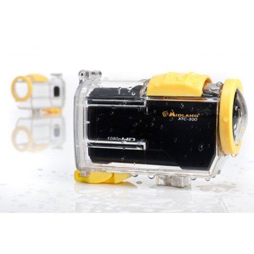 Action κάμερα XTC-300 HD + CC θήκη μαύρη