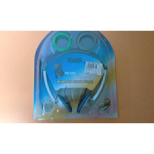 Ακουστικά ΤV CD-670V