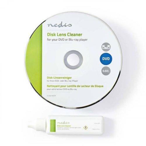 Καθαριστικό Δίσκος Για CD-DVD-VCD HN-3105