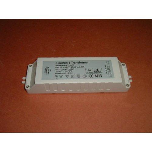 Ballast 230VAC->12VDC 105VA SET-04-105