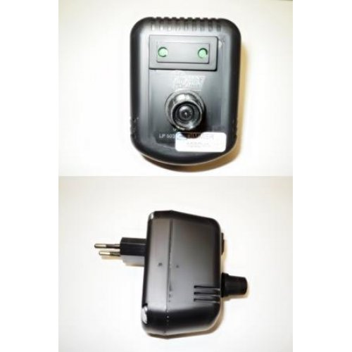 Dimmer 1000W ρυθμιζόμενο T-0331