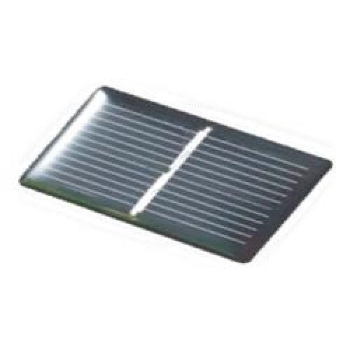 Πάνελ φωτοβολταϊκό Module 5,5V 0.35W 38x86mm
