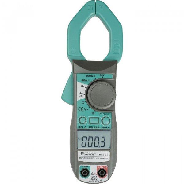 Αμπεροτσιμπίδα Mini MT-3109Τ Proskit
