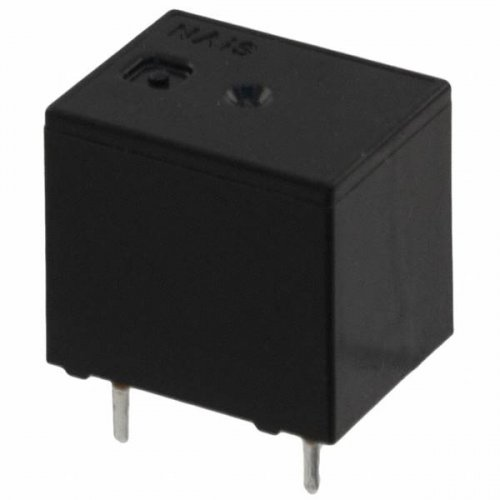Relay ultra-miniature 12V DC 2A 1pins JJM1-12V PANASONIC