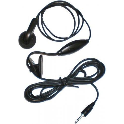 Ακουστικά/μικρόφωνο VOX 2.5mm Stereo GA-EBM2 Cobra