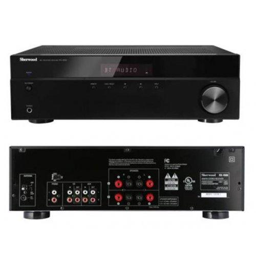 Ενισχυτής HI-FI + Ράδιο Bluetooth RΧ4508 Sherwood