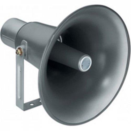 """Κόρνα αλουμινίου με κεφαλή 12"""" 30W 100V THT-120"""