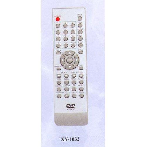 Τηλεχειριστήριο DVD M1032