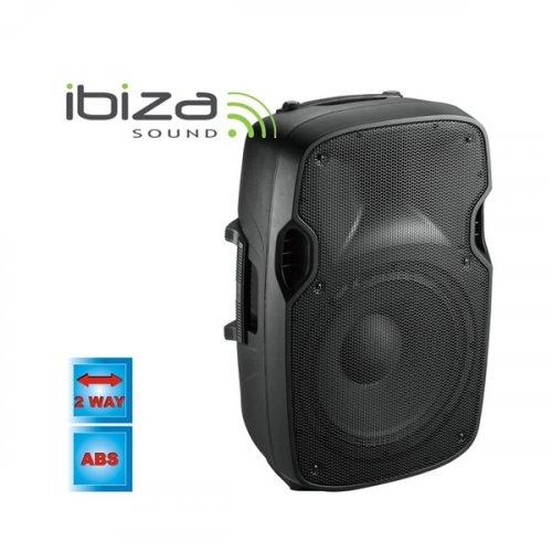 """Ηχείο παθητικό επαγγελματικό 8""""/20cm 8Ω 200W  XTK8 Ibiza Sound"""