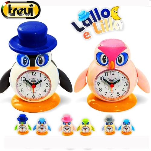 Ρολόι αναλογικό SL-3045 TREVI