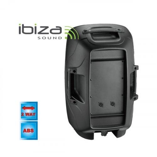 """Ηχείο παθητικό επαγγελματικό 10""""/25cm 8Ω 300W  XTK10 Ibiza Sound"""